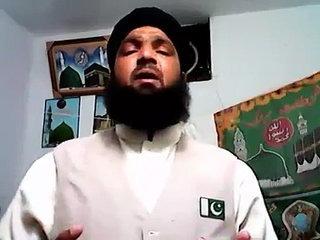 Ghazi Mumtaz Qadri Reading Quran