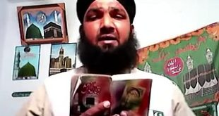 Mumtaz Qadri All video Naat Collection on Dailymotion