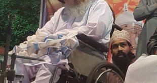 Allama Khadim Hussain Rizvi History Profile Biography